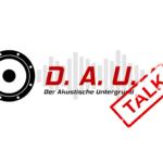"""D.A.U.-Talk: """"TSP"""""""